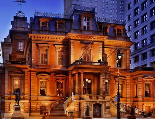 The Union League Philadelphia