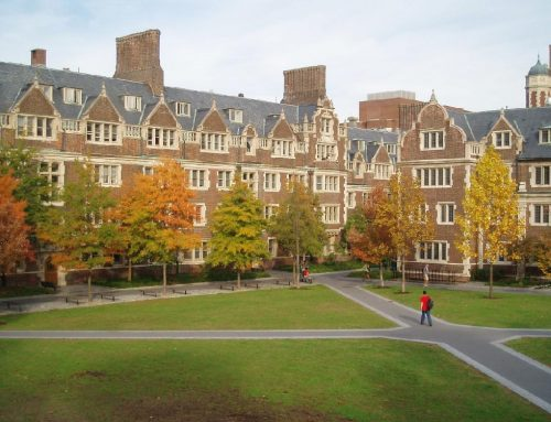 University of Pennsylvania McClelland Dining Facility