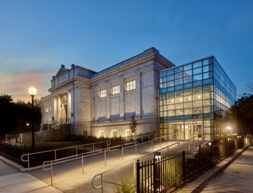 Free Library of Philadelphia – Marrero